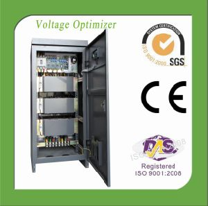optimización del voltaje del módulo del SCR 50kVA