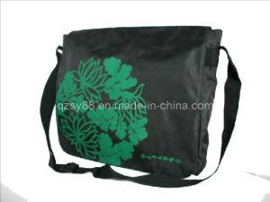 Poliéster Fashion Bag Leisure Bag (saco de Shoulder -06)