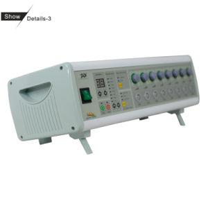 Machine mince de beauté (EMS) de muscle de corps électrique de stimulation