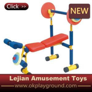 Équipement de conditionnement physique des enfants (12171G)
