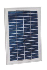 5W het Zonnepaneel van Mini (GP005PB)