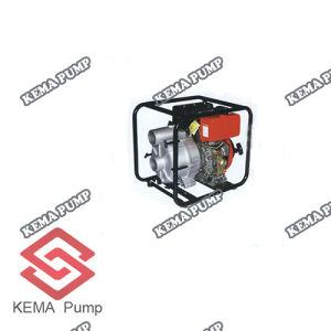 Water PumpingのためのディーゼルWater Pump Set
