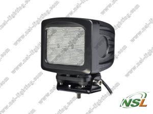 """6 le """" CREE LED 60W ajustent au loin le travail rigide de camion léger du brouillard ATV de route lumineux"""
