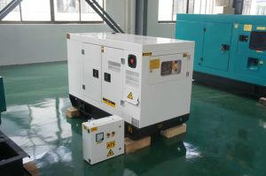 Молчком тип непредвиденный тепловозный комплект генератора