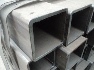 Window를 위한 정연한 Steel Pipe