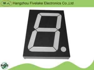 """4 """" module unique d'Afficheur LED de segment du chiffre sept (WD40011-GEG/HEG)"""