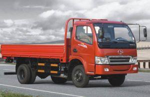 Modèle plus vendu de camion léger de Sitom