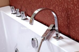 La bañera del masaje con el Ce, ISO9001, RoHS aprobó (TLP-658)