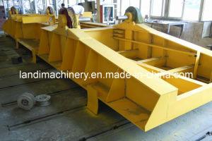 Metallurgical Machineryのための鋼鉄Structure Parts