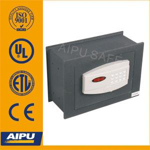 Coffre-fort électronique de mur (WS1115E257-01)