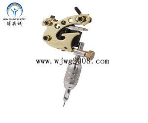 Professional main machine à tatouer (TM-0109)