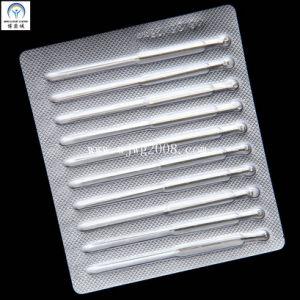Acuponcture Needles avec Silver Handle Afa10-2