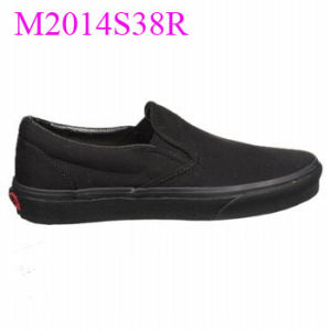 Laidback Casual Slip de Blt Men em Loafer Style Shoes
