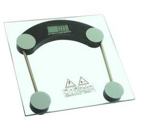 scala di stanza da bagno di vetro di 8mm