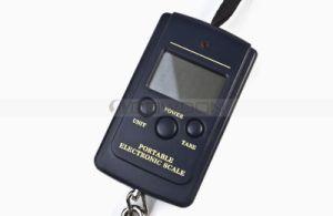 40kg 10g elektronische bewegliche Pocket Schuppe (Scale-01)