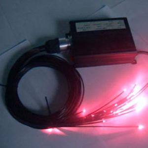 Uitrustingen van de Vezel van het eind de Lichte Optische