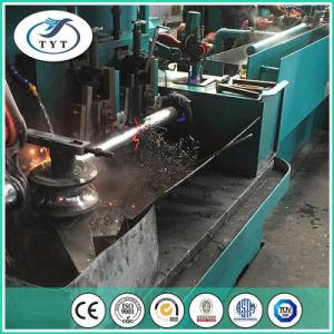 Tianjin Tianyingtai 제조자 최신 담궈진 직류 전기를 통한 강관 BS1387