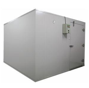 Chambre froide pour le stockage du fruit du l gume et de for Temperature chambre froide fruits et legumes