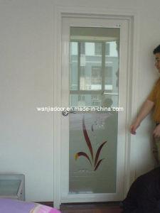 Dise o de aluminio de la puerta del cuarto de ba o a b d for Aluminium bathroom door designs