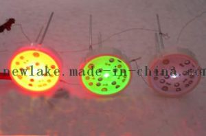 Indicateur LED Light de 20mm Red