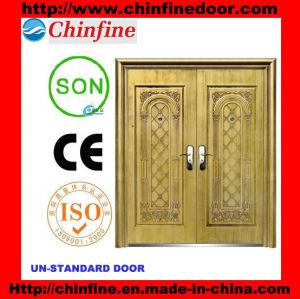 Trappes ONU-Standard (CF-U018)