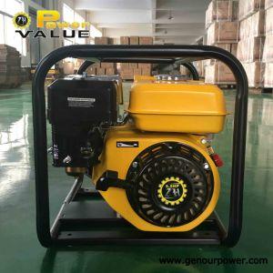 Genour Power 2 인치 - 높은 Pressure Gasoline Engine Gx200 Clear Water Pump Zh20wp