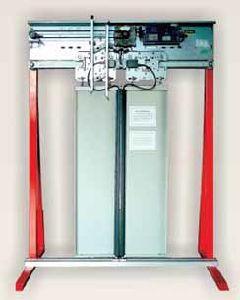 Photoelektrischer Träger-Detektor-Radioapparat-Detektor
