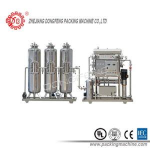 Machine de matériel de traitement de la RO-Eau (WT-03)