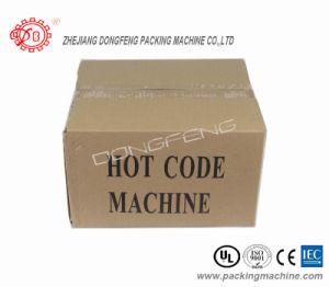 Machine de codage de datte de bande (HP-130)