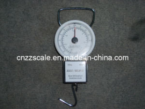Nice Quality 35kg Balance Scale for Luggage (ZZG-406-2)