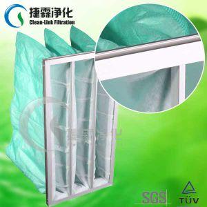 De synthetische Middelgrote Filter van de Zak (F6)