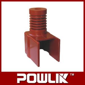 A pinta integra o tipo de conexão da resina Epoxy do isolador (ZN2X1-10/630-1250A)