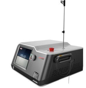 laser del diodo de 15W 1470nm para el tratamiento endovenoso