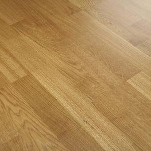 El color natural de roble franc s suave de madera maciza for Color roble natural