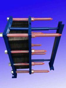 Геа nt продам теплообменник для газовой колонки bosch junkers wr13b