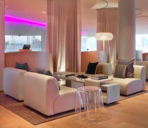 sofs sof seccional moderno juego de muebles para el vestbulo del hotel