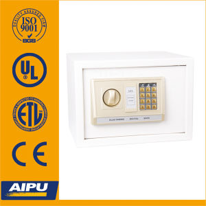 Aipu Hotel Safes avec Electronic Lock (D-25N-1317)