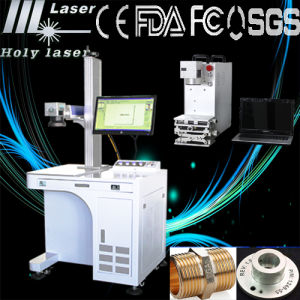 Nouveau Model Fiber laser de 2015 Marking Machine pour Metal (HSGQ-10W)