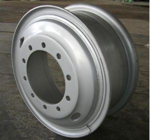 Trucks (8.5-24)のための高品質Steel Wheel