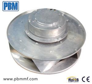 310mm Ec ventilateur centrifuge - Entrée CA