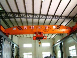 Solo Beam Overhead Crane With 20t Hoist (modelo de LDA)