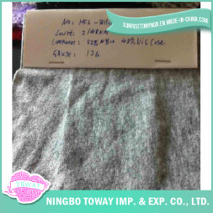 Handknitting lenço do inverno Cashmere Fantasia Merino Wool Yarn (HFS-Z110207-3)