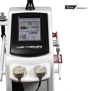 Système de thérapie de cheveu de PDT pour des cliniques