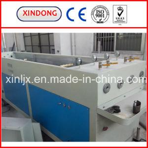 機械を作る高出力PVC 4管