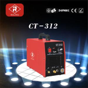 Máquina de estaca de MMA/TIG/Cut com Ce (CT-312/416)