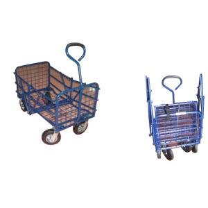 chariot de jardin pliable chariot de jardin pliable fournis par jiangsu gtig huatai co ltd. Black Bedroom Furniture Sets. Home Design Ideas