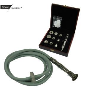 Machine micro de beauté de dermabrasion de diamant