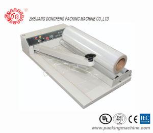 Machine manuelle de sac de mastic de colmatage de coupeur (FC-400)