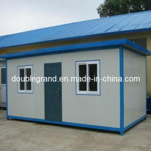 Estructura de acero modular prefabricada modular casa - Acero modular precios ...