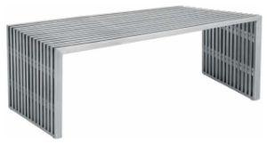 tableau moderne meubles design acier inoxydable nuevo amichi ... - Meuble En Acier Design